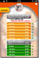 France invest immobilier