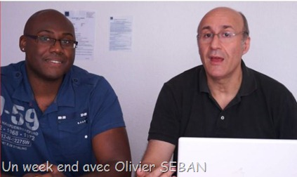 david aristarque et olivier seban